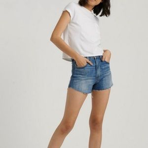 NWT Lucky Brand - Lucky Pins Shorts